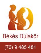 Banner Békés Dúlakör